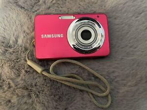 samsung str30 digital camera