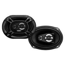 SoundStorm Laboratories 6 x 9 Inches 3 Way 300 Watt Stereo Speakers EX369 (Pair)