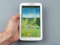 New in Box Samsung Galaxy Tab 3 SM-T211 16GB Wi-Fi + 3G (Unlocked) 7in - White