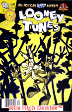 LOONEY TUNES   (DC) (1994 Series) #182 NEWSSTAND Very Fine Comics Book