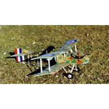 RC-Plano de edificio Airco dh-2 modellbau plan de modelismo