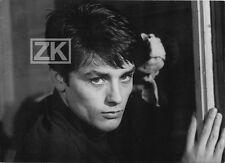 ALAIN DELON Visconti ROCCO ET SES FRERES Boxe Boxing Tournage Photo 1960 #2