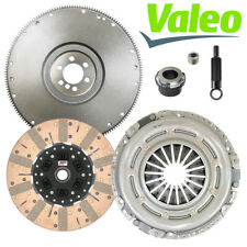 VALEO STAGE 3 CLUTCH KIT+FLYWHEEL CAMARO FIREBIRD GTO CORVETTE 5.7L LS1 Z06 LS6