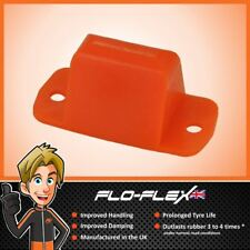Ford Escort MK1Rear Diff Bump Stop Bushes in Poly Polyurethane Flo-Flex