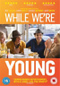 Adam Driver, Brady Corbet-While We're Young  DVD NUOVO