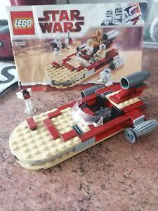 Lego star wars Ref: 8092