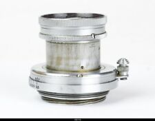 Lens Summar 2/5cm Chrom  for Leica screw 39