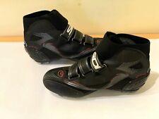 SIDI Diablo GTX Winter Bike Shoes  (42) End of Season Price!!