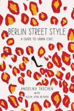 Berlin Street Style, Angelika Taschen, New, Book