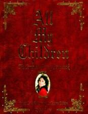 """All My Children"" The Complete Family Scrapbook book Gary Warner Hardcover,"