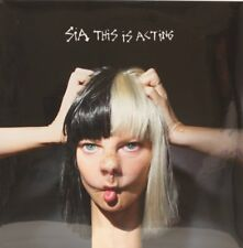 This Is Acting  Sia Vinyl Record