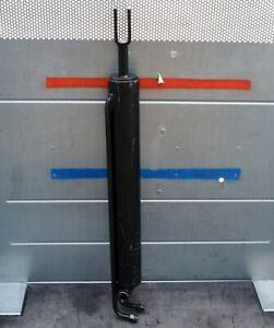 Hydraulikzylinder für Holzspalter Hydraulik Stempel doppeltwirkend Zylinder