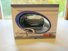 Maisto Mini Cooper 1:18 scale Special Edition   New Unopened Box