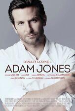 "Burnt movie poster (b) Bradley Cooper poster  11"" x 17"" Adam Jones poster"