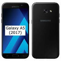 Samsung Galaxy A5 (2017) 32GB UNLOCKED A520F Smartphone BLACK BRAND NEW SEALED