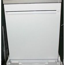 GE GPT225SGLWW 24 Inch Portable Dishwasher with Fully Integrated Controls