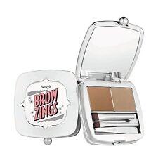 Benefit Brow Zings Eyebrow Shaping Kit Total Taming & Shaping Kit (05 - Deep)