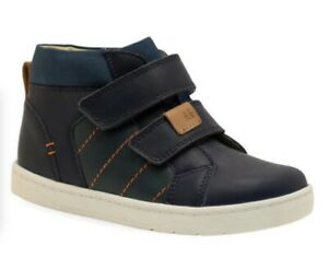 Start-Rite Discover Boys Boots in Navy ( New Season)