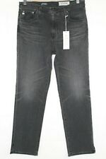 AG Jeans Women's Isabelle High Waist Straight Crop Size 30r 17 Years Rage