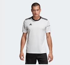 Camiseta Hombre adidas Originales BJ9175 Squad 17 Jsy Ss Blanco Negro Blanco