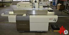 SCM Abrichthobelmaschine F 7 Linvincibile TERSA Wendemesserwelle Digitalanzeige