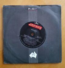 "BON JOVI - DEAD OR ALIVE 7"" VINYL SINGLE - 1986 - MERCURY / POLYGRAM - LIKE NEW"
