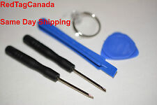 5 pcs Repair Replace Open Pry Tool Kit Cross Screwdriver for Iphone 4 4G 4S 3G