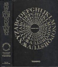 ENCYCLOPÉDIE UNIVERSELLE TEMPO MÉDECINE-SANTÉ par Docteur Gérard BIRON en 1969 .