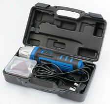 Draper Electric Oscillating Multi Tool Kit 400W 230V with Carry Case MT400 20987