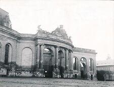 CHANTILLY c. 1951 - Le Caroussel Les Grandes Écuries du Château Oise - Div 10813
