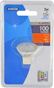 LED MR11 Reflector Bulb - 2W - 100 Lumen