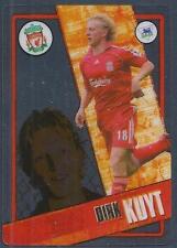 TOPPS I-CARD SERIES 2006-07 #045-LIVERPOOL-DIRK KUYT