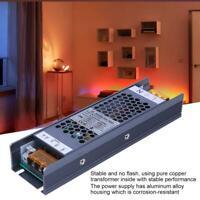 LED Schaltnetzteil Dimmbares Netzteil SCR 0-10V PWM DALI 4 Steuermethoden 80Watt