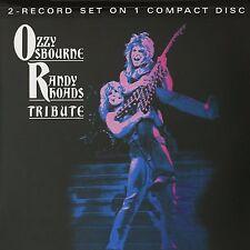 OZZY OSBOURNE - Tribute [CD New]