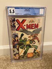 X-Men 29 CGC 5.5