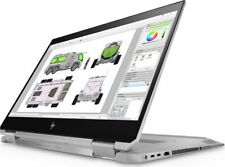 "HP Zbook Studio X360 G5 i7-8750H 2.2GHz 15.6 "" UHD Dreamcolor 32GB RAM 512GB SSD"