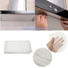Universal Kitchen Cooker Hood Grease Paper & Carbon Filter Kit New D