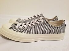 Converse Sneakers Chuck Taylor All Star Low Egret Athletic Fashion Size 8.5 NEW