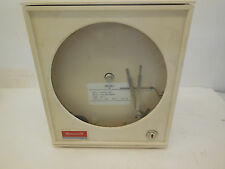 Used Honeywell 31061221-001 Chart Recorder 31061221001