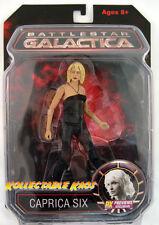 "Battlestar Galactica - 7"" Series 1 Caprica Six"