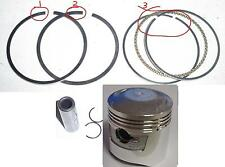 PISTON KIT 54mm BIG BORE KIT FOR CT90 CM90 ATC90 CM91 ST90 SL90 CL90 S90 CS90 **