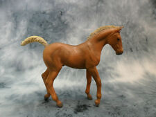 CollectA NIP * Tennessee Walking Horse Foal -Chestnut  * 88451 Replica Model Toy