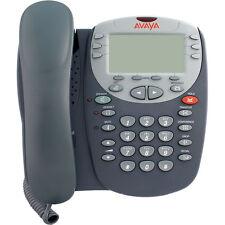 Lot of 10  Avaya 4610SW IP Gray Telephone  REFURBISHED