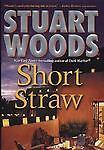 Short Straw by Stuart Woods (2006, Hardcover)