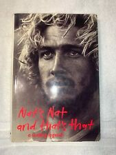 Nat's Nat and That's That : A Surfing Legend - Hardcover