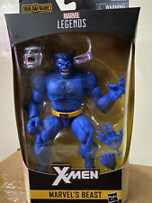 Marvel Legends BEAST Action Figure Caliban BAF Wave Hasbro X-Men (6-Inch) NEW