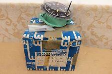 NOS GENUINE MAZDA DASHBOARD ANALOGUE CLOCK CAPELLA 616 1972-76 # 1942-75-710