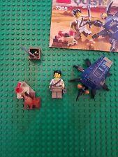 Lego Pharaoh's Quest (Set #7305)