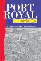 Port Royal Jamaica                                                           ...