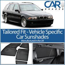 BMW 5 Series Estate 97-03 CAR WINDOW SUN SHADE BABY SEAT CHILD BOOSTER BLIND UV